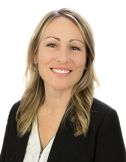 memory care professional Alana DesRoche